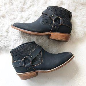 Musse & Cloud Oakville Boot